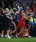 Huddersfield hat den Klassenerhalt geschafft