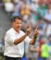 Juan Carlos Osorio ist neuer Trainer der Nationalmannschaft von Paraguay