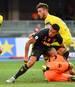 Serie A: Chievo-Keeper bedankt sich bei Ronaldo für Genesungswünsche