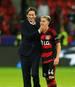 Bayer 04 Leverkusen v FC BATE Borisov - UEFA Champions League