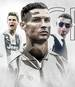 Cristiano Ronaldo, Juventus Turin, Serie A, Champions League, Fußball
