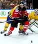 Sweden v Canada - 2015 IIHF Ice Hockey World Championship
