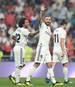 Karim Benzema gelang ein Doppelpack gegen Leganes