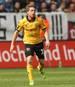 Andreas Lambertz wechselte 2015 von Fortuna Düsseldorf nach Dresden