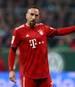 FC Bayern: Hasan Salihamidzic spricht über Zukunft von Franck Ribery , Franck Ribery gewann mit den Bayern die Champions League