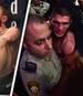 UFC 229: Mega-Kampf zwischen Conor McGregor und Khabib Nurmagodemov in Bildern