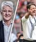 CHECK 24 Doppelpass Marcel Reif findet, dass der Ausbruch von FC-Bayern-Trainer Niko Kovac zu weit geht