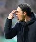 Niko Kovac arbeitet mit dem FC Bayern an einer Aufholjagd in der Bundesliga