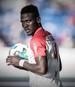 Zoff beim FC Augsburg: Daniel Opare (Vertrag bis Sommer) wurde in Augsburg supendiert