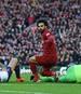 Torkönig a.D. - Mohamed Salah blieb erstmals in drei aufeinanderfolgenden Ligaspielen für Liverpool torlos