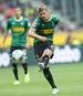Mickael Cuisance wechselt von Borussia Mönchengladbach zum FC Bayern