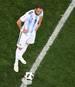 Gonzalo Higuain soll Argentinien vor dem blamablen WM-Aus in der Vorrunde bewahren