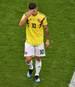 James musste im letzten Gruppenspiel gegen den Senegal verletzt ausgewechselt werden