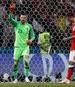 Danijel Subasic parierte bei dieser WM vier Elfmeter