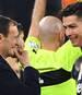 Juventus Turin: Die Trainer-Kandidaten mit Sarri, Mourinho, Conte