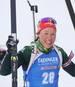 Biathlon: Laura Dahlmeier gibt Rücktritt bekannt, Laura Dahlmeier beendet mit 25 Jahren ihre Biathlon-Karriere
