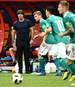 Joachim Löw erhält nach dem WM-Aus von seinen Spielern Rückendeckung