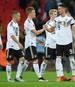 Schafft die deutsche Mannschaft gegen Frankreich einen erfolgreichen Jahresausklang?