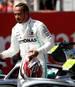 Lewis Hamilton geht in Barcelona vom zweiten Startplatz aus ins Rennen