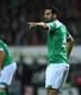 Claudio Pizarro wird seine letzte Saison für Werder Bremen spielen