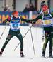 Biathlon in Ruhpolding: Staffel der Herren LIVE im TV, Stream, Ticker
