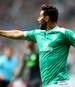 SV Werder Bremen v Hannover 96 - Bundesliga