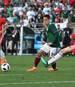 Wales v Mexico