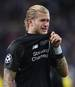 Loris Karius war der traurige Held des Champions-League-Finales