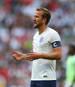 Harry Kane ist Kapitän der englischen Nationalmannschaft