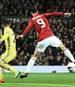 UEFA Europa League, Achtelfinale, Zlatan Ibrahimovic, FK Rostov, Manchester United