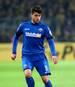 Moritz Stoppelkamp vom SC Paderborn