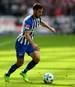 Im Europa-League-Spiel gegen Sorja Lugansk kommt Mathew Leckie für Hertha BSC nicht zum Einsatz