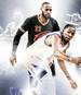 Golden State Warriors Cleveland Cavaliers LeBron James Kevin Durant