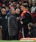 Zlatan Ibrahimovic hat Jose Mourinho gebeten, ihn nicht aufzustellen