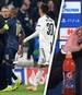 Champions League: Manchester United vs- Juventus:  Jose Mourinho verteidigt sich