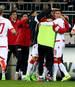 Union Berlin musste in der laufenden Saison noch keine Niederlage einstecken