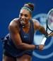 Serena Williams ist die Nummer zehn der Weltrangliste