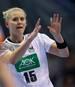 Handball, WM-Playoffs: Groener gibt Kader für Kroatien-Spiel bekannt , Kim Naidzinavicius ist die Kapitänin des DHB-Teams
