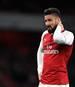 Zum BVB? Arsenal-Stürmer Olivier Giroud verfolgt offenbar andere Pläne