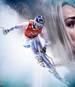 Lindsey Vonn hat in ihrer Karriere durch Verletzungen zahlreiche Rückschläge erlitten