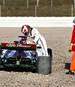 Formel 1: Testfahrten in Barcelona mit Vettel & Hamilton - die Bilder