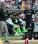 Eintracht Frankfurt - Lazio Rom: Europa League LIVE im TV, Stream, Ticker