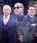 NFL: Egal, ob Robert Kraft, Stan Kroenke oder Daniel Snyder - die NFL-Owner sind immer für den ein oder anderen Skandal gut