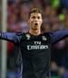 Cristiano Ronaldo steht seit 2009 bei Real Madrid unter Vertrag