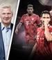 SPORT1-Experte Stefan Effenberg sieht die Situation beim FC Bayern nach dem verlorenen Gipfeltreffen mit dem BVB kritisch