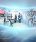 Dirk Nowitzki (l.), LeBron James (M.) und Neven Subotic setzen sich für soziale Projekte ein