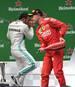 Sebastian Vettel und Lewis Hamilton treten schon seit vielen Jahren in der Formel 1 gegeneinander an