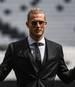 Loris Karius ist vom FC Liverpool an Besiktas Istanbul ausgeliehen