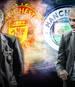 Jose Mourinho (l.) und Pep Guardiola verbindet eine lange Rivalität