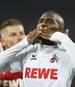 Anthony Modeste schoss Köln in den Europapokal - und ging dann nach China